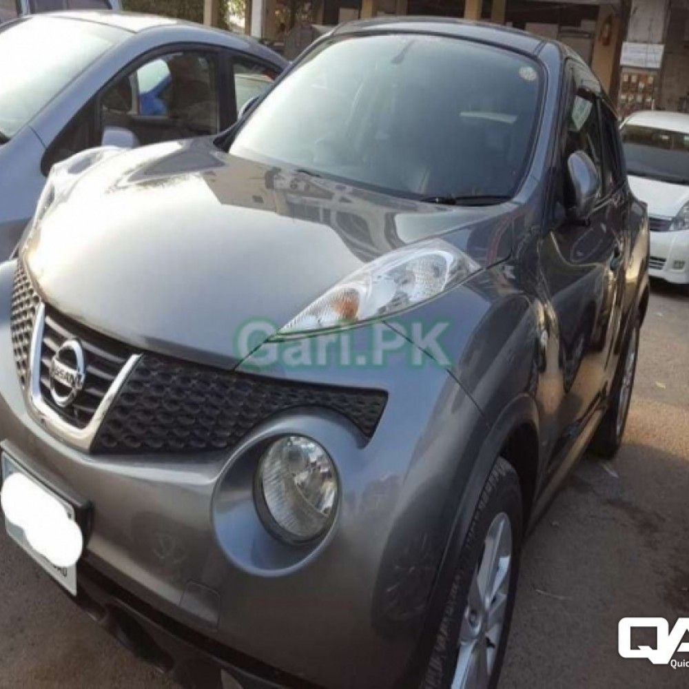 Nissan Juke 15RS 2010 for Sale in Islamabad, Islamabad