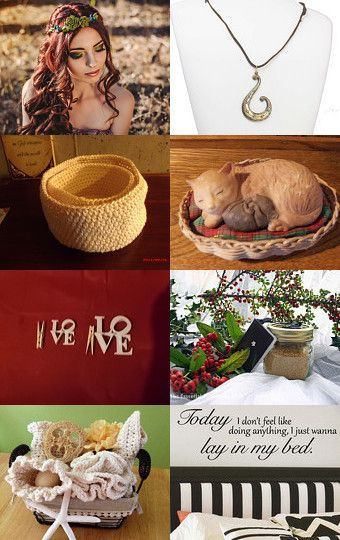 FALL into You by spoiledfelines1 on Etsy--Pinned with TreasuryPin.com