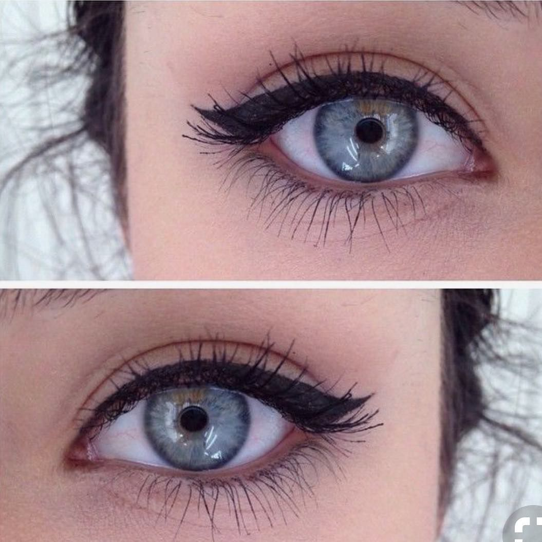 permanent makeup eyeliner dubaitatto dubai dubaibeauty