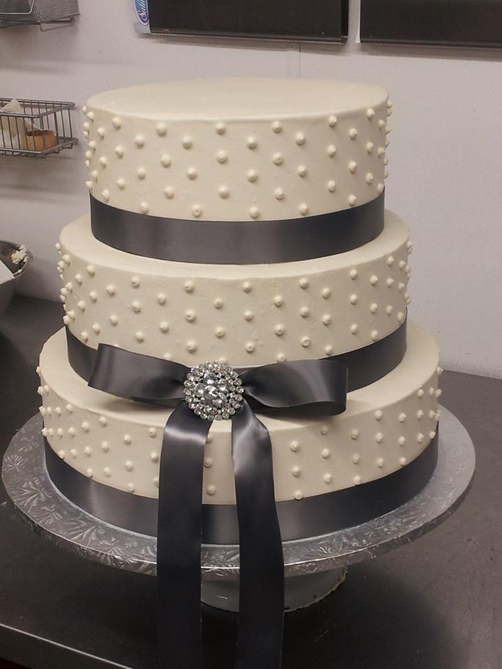 Gorgeous Wedding Cake - Sweet Ali's Gluten Free Bakery ...