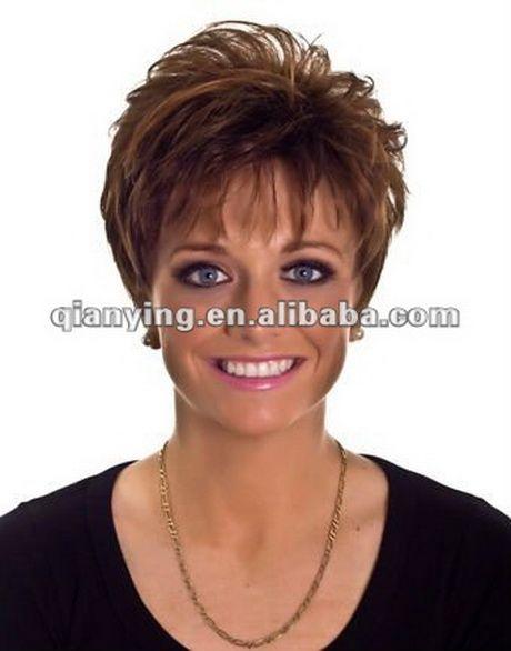 corte de pelo mujer 70