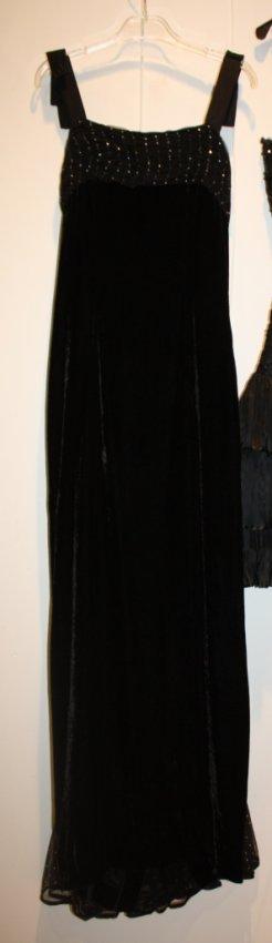 VALENTINO-Robe du soir