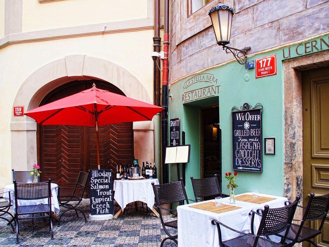 European food cities european food bistro restaurant