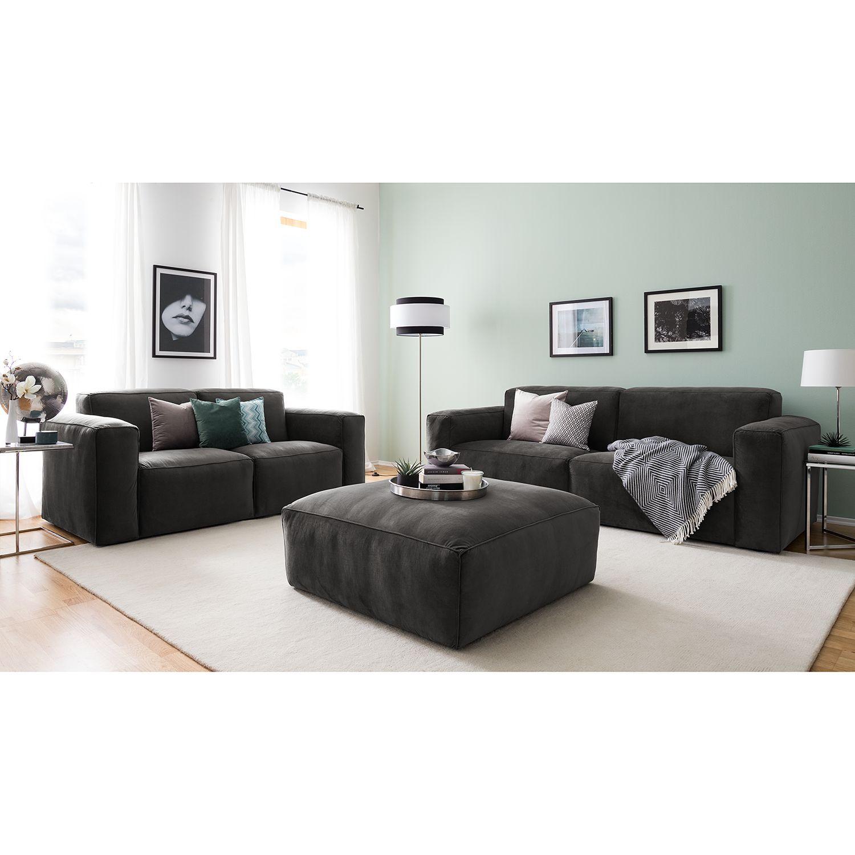Polstergarnitur Greenwich (3-2-Ho.)   Sofa günstig kaufen ...