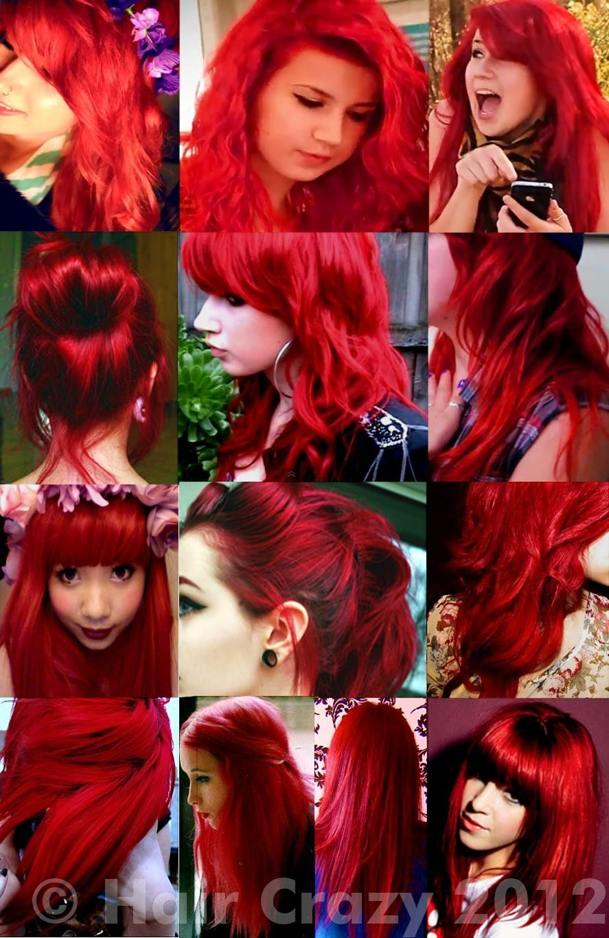 The Best Hair Dye For Red Hair