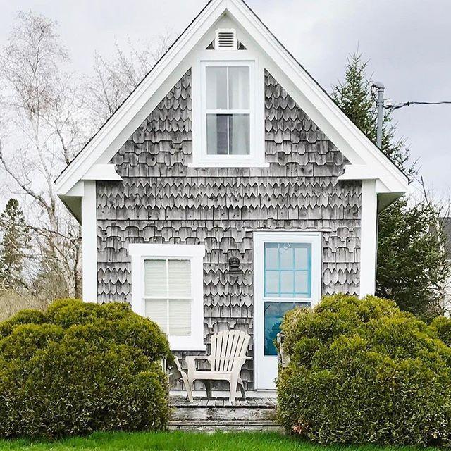 Beach Cottage Style, Cottage