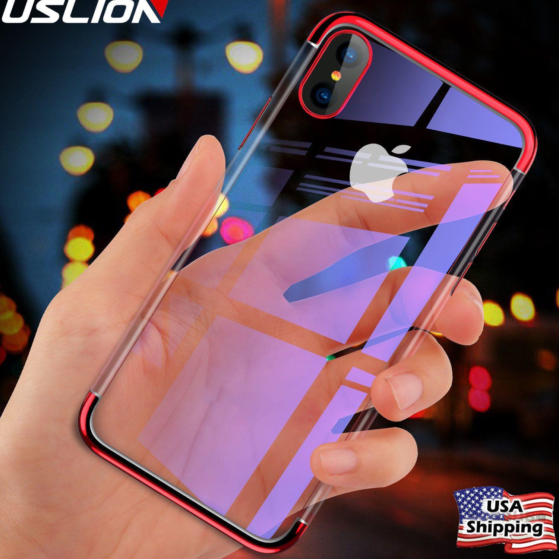 Funda iPhone Eco-Friendly (Transparente) Forall Phones