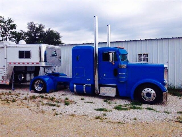 Custom Single Axle Trucks : Image result for single axle hay hauler trucks