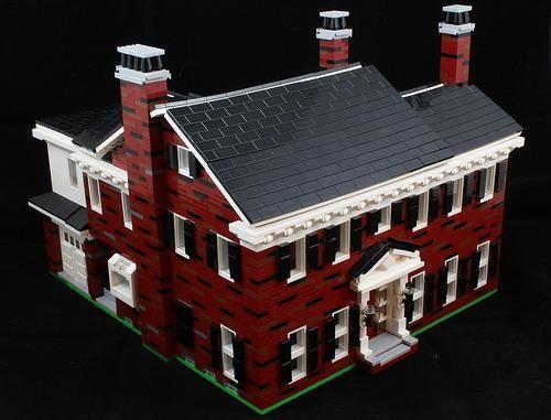 A casa do Zacarias! kkk - http://t.co/BFnVSdyeLQ http://t.co/bSa7o322tL