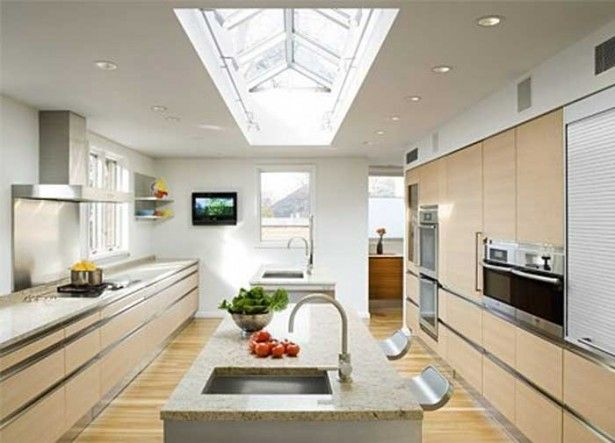 Kitchen Terrific Modern And Big Kitchen For Your Beautiful House Spending Your Quality Time In Amazing Big Beautiful Kitchen