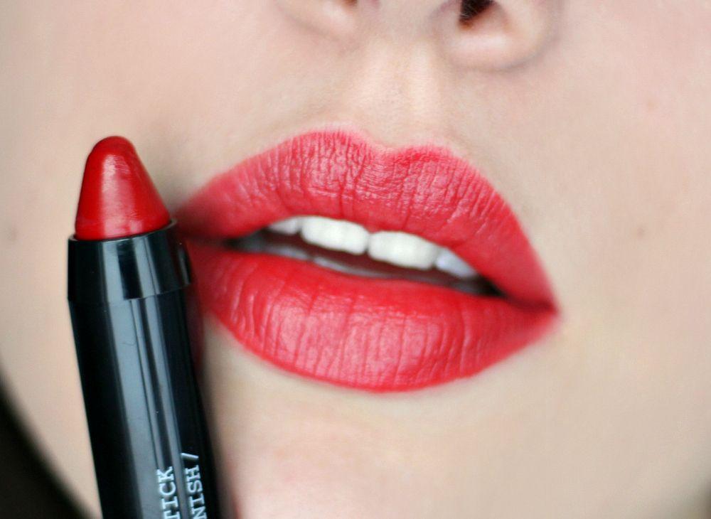 Korres Twist Lipstick Allure
