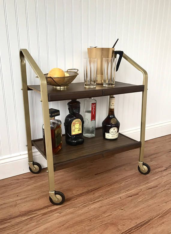 retro bar cart elegant bar mid century tv stand retro bar cart rolling cocktail tv cart vintage tv stand bar