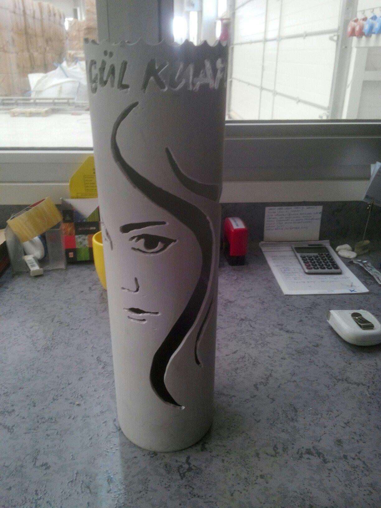 Pin de JOSE GIMENO GAUCHOLA em PVC PROJECTS   Luminárias