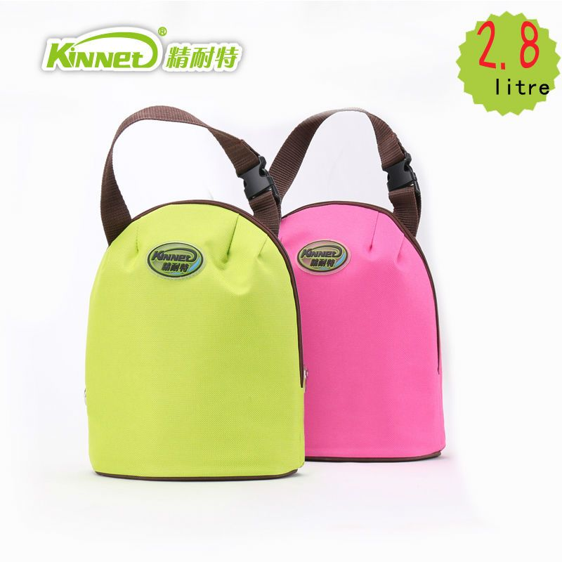Kinnet T Milk Storage Bag Cooler For Feeding Bottle Portable Box Aluminum Foil