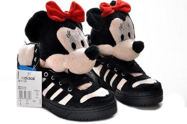 Adidas Originals Jeremy Scott JS Minnie Mouse Shoes -  adidasjeremyscottsg.com