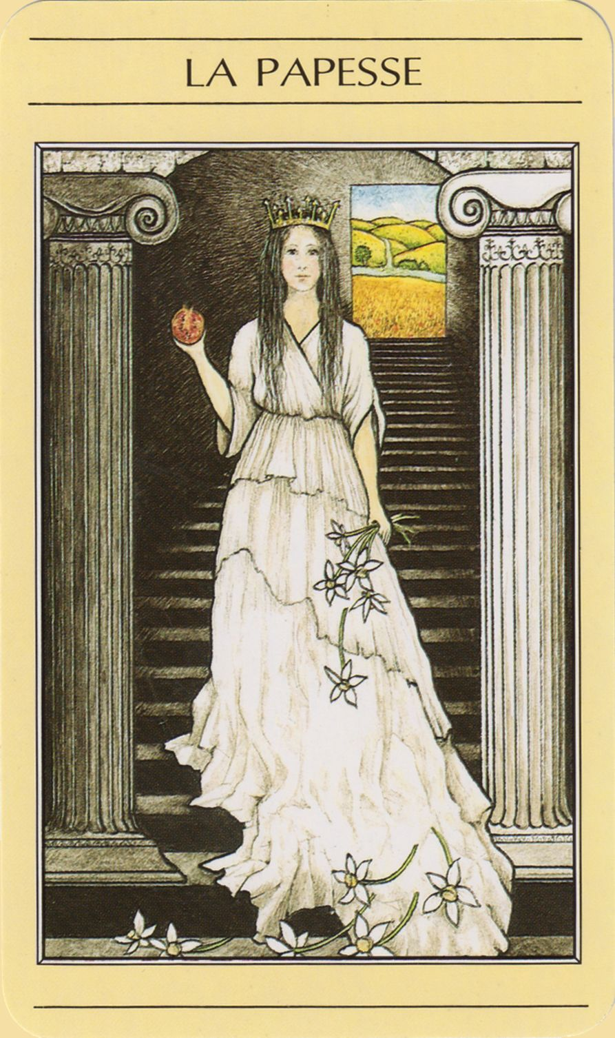 The incredible popularity of priestesses of love in the Victorian era