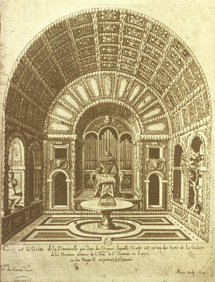 Château Neuf De Saint-germain-en-laye : château, saint-germain-en-laye, Disparu:, Château, Saint, Germain, (demolished, 1660s), Built, Henry, Saint-germain-en-laye,, Denis,