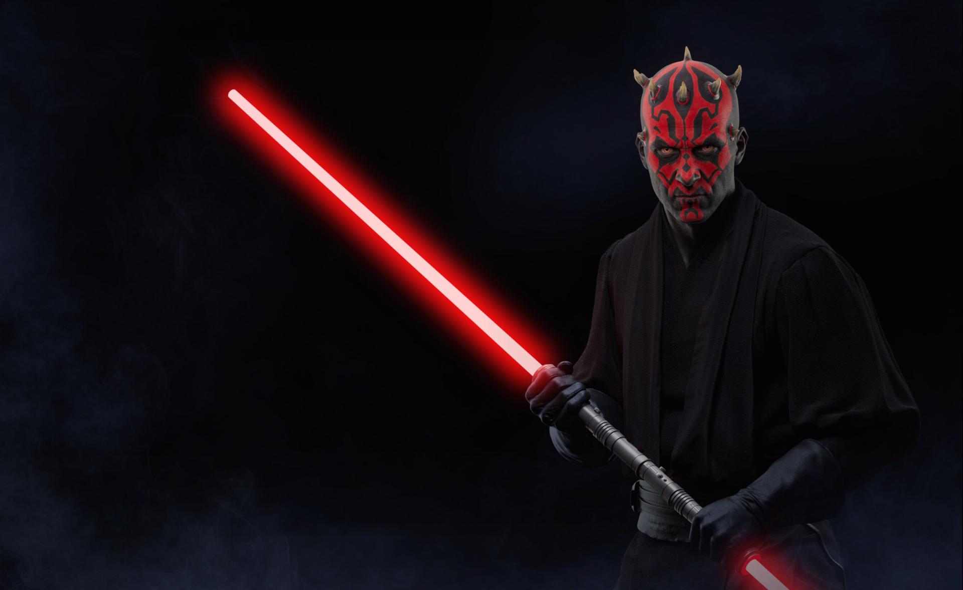 Star Wars Darth Maul Darth Maul