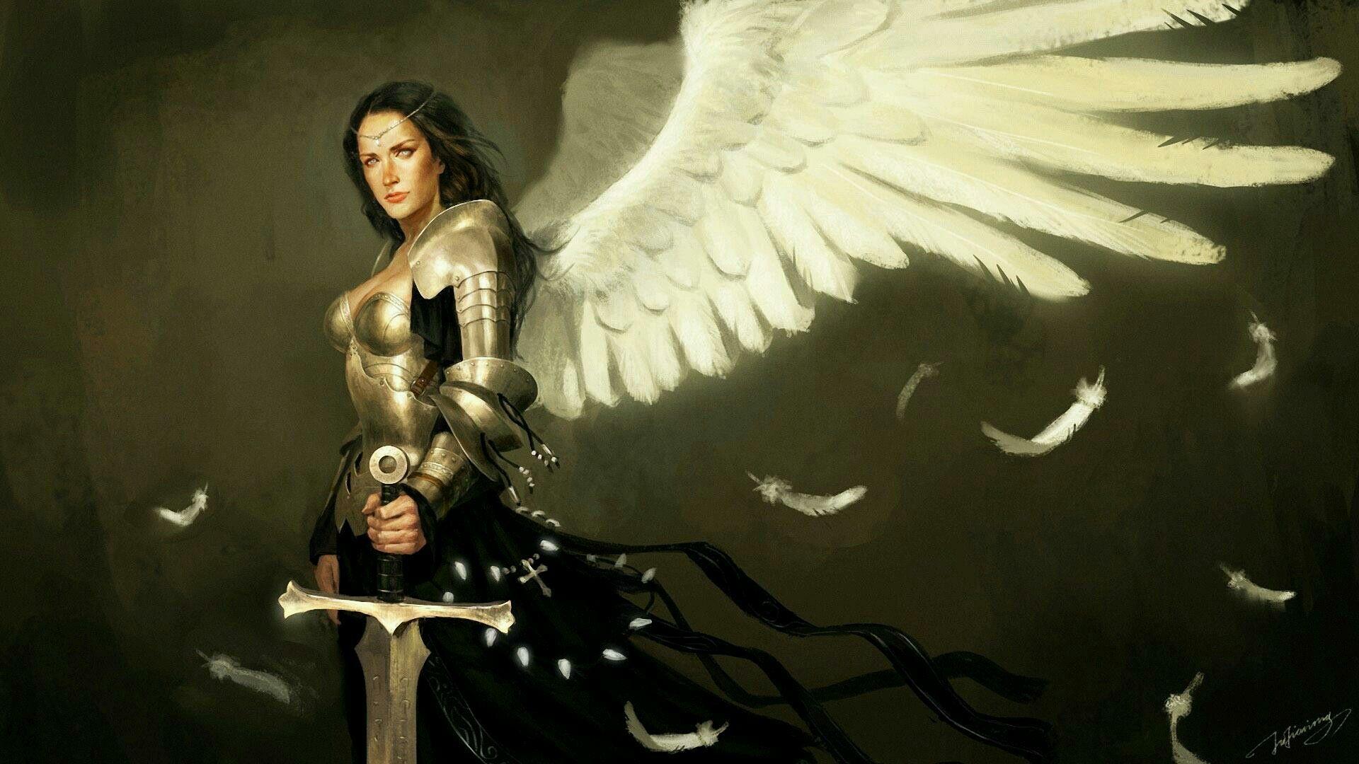 Pin On Angel Beauty