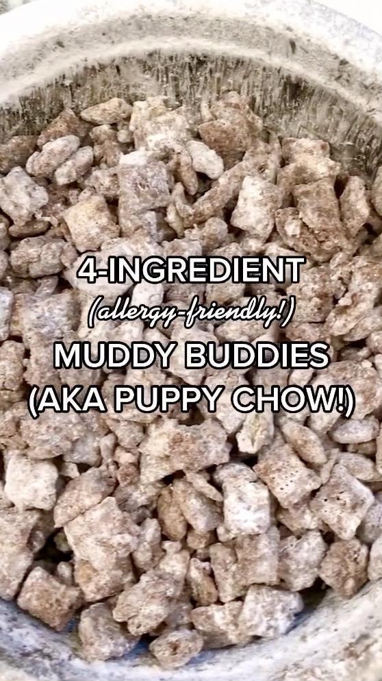Dark Chocolate Sunflower Seed Butter Video Video Nut Free Recipes Gluten Free Dairy Free Recipes Allergy Free Diet