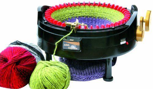 En Manual Para CrochetCon Maquina Puedes Tejer Máquina Genial Esta trxQChdBs