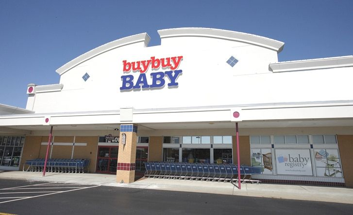 buy buy baby orlando