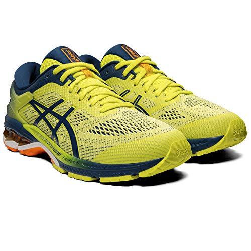 interior Abrumar Dinkarville  MEJORES ZAPATILLAS ASICS 】 Todas las ⭐ zapatillas deportivas en color  amarillo ⭐ que imagines de A…   Zapatos hombre deportivos, Zapatillas,  Zapatillas deportivas