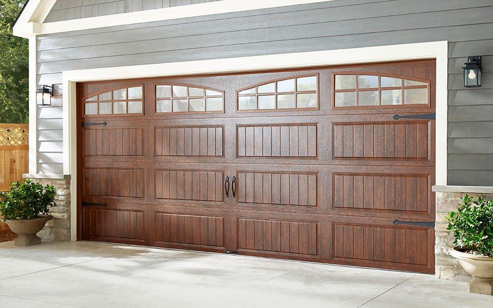 Best Garage Doors For Your Home The Home Depot Can You Paint A Fiberglass Door Telsiz Site Fib In 2020 Garage Door Styles Wooden Garage Doors Fiberglass Garage Doors