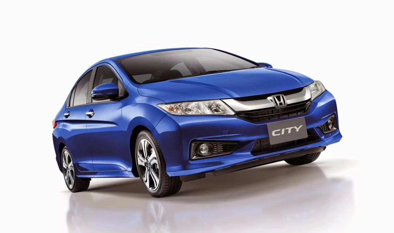 Honda City In Black,White And Many Other Colours Visit QuikrCars Soon