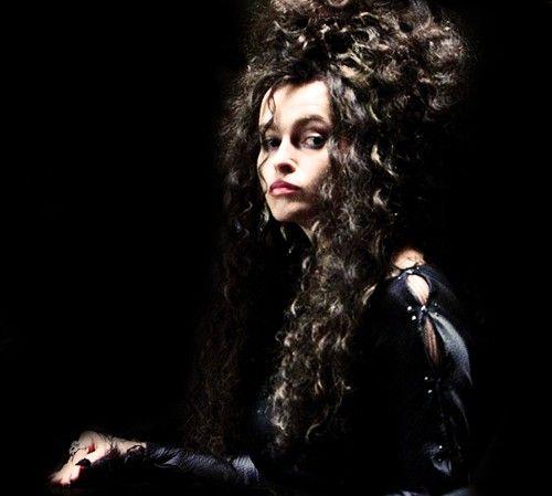 Pin By Shaynee Turner On Mischief Managed Helena Bonham Carter Harry Potter Bellatrix Lestrange Bellatrix Lestrange Aesthetic