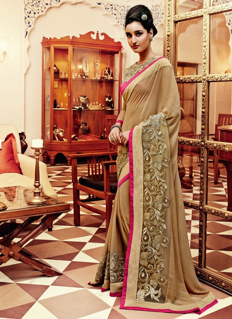 Genuine magnificence will come out through the dressing style with