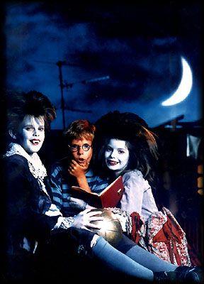 Der Kleine Vampir #90'stoys