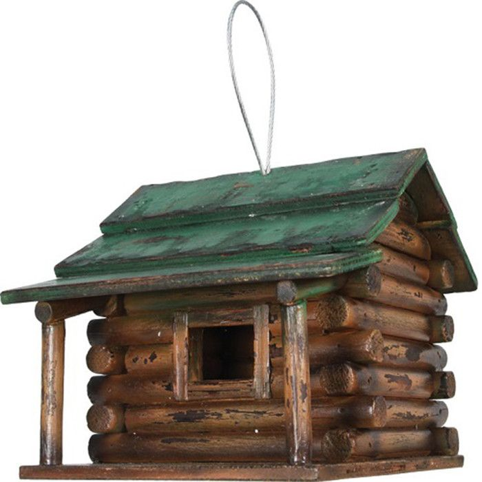 Shop Wayfair for All Bird Houses to match every style and budget. Enjoy Free Shipping on most stuff, even big stuff.