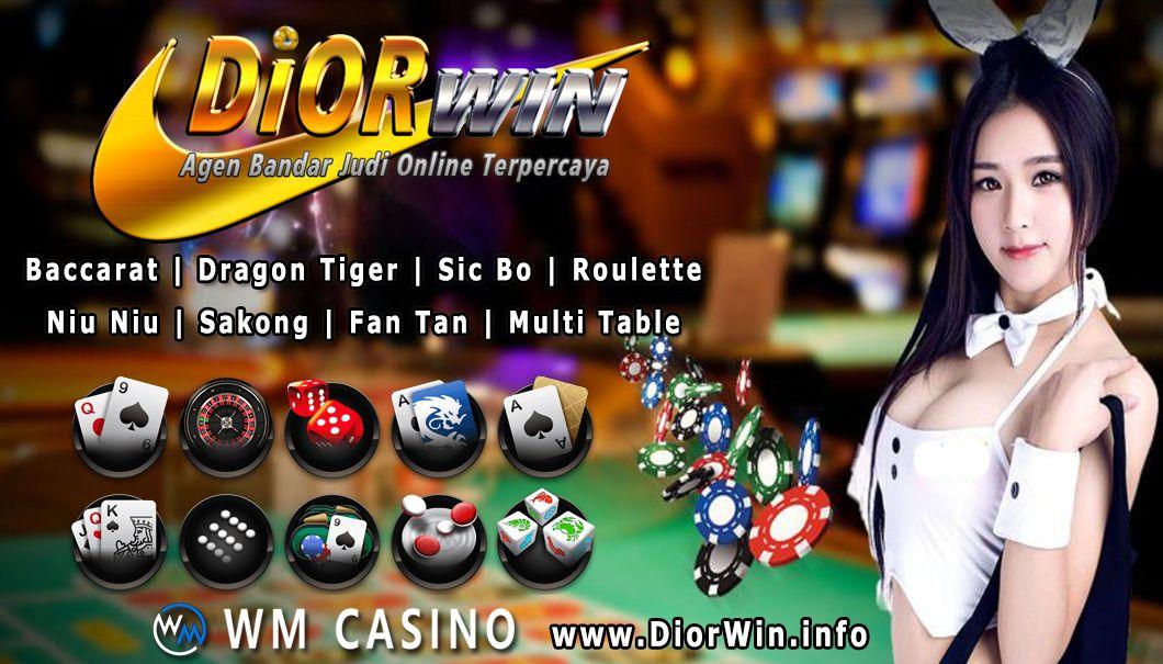 Agen Live Casino Terbaru dengan dengan Games yang seru dan