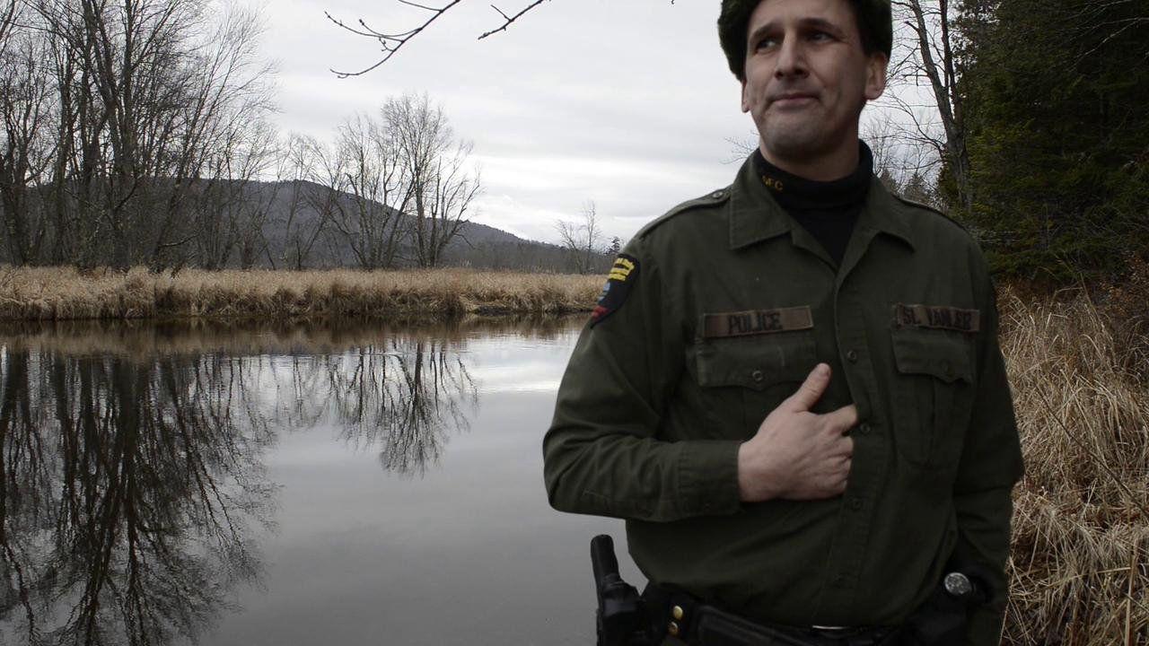 An exceptional job forest ranger adirondack park ranger