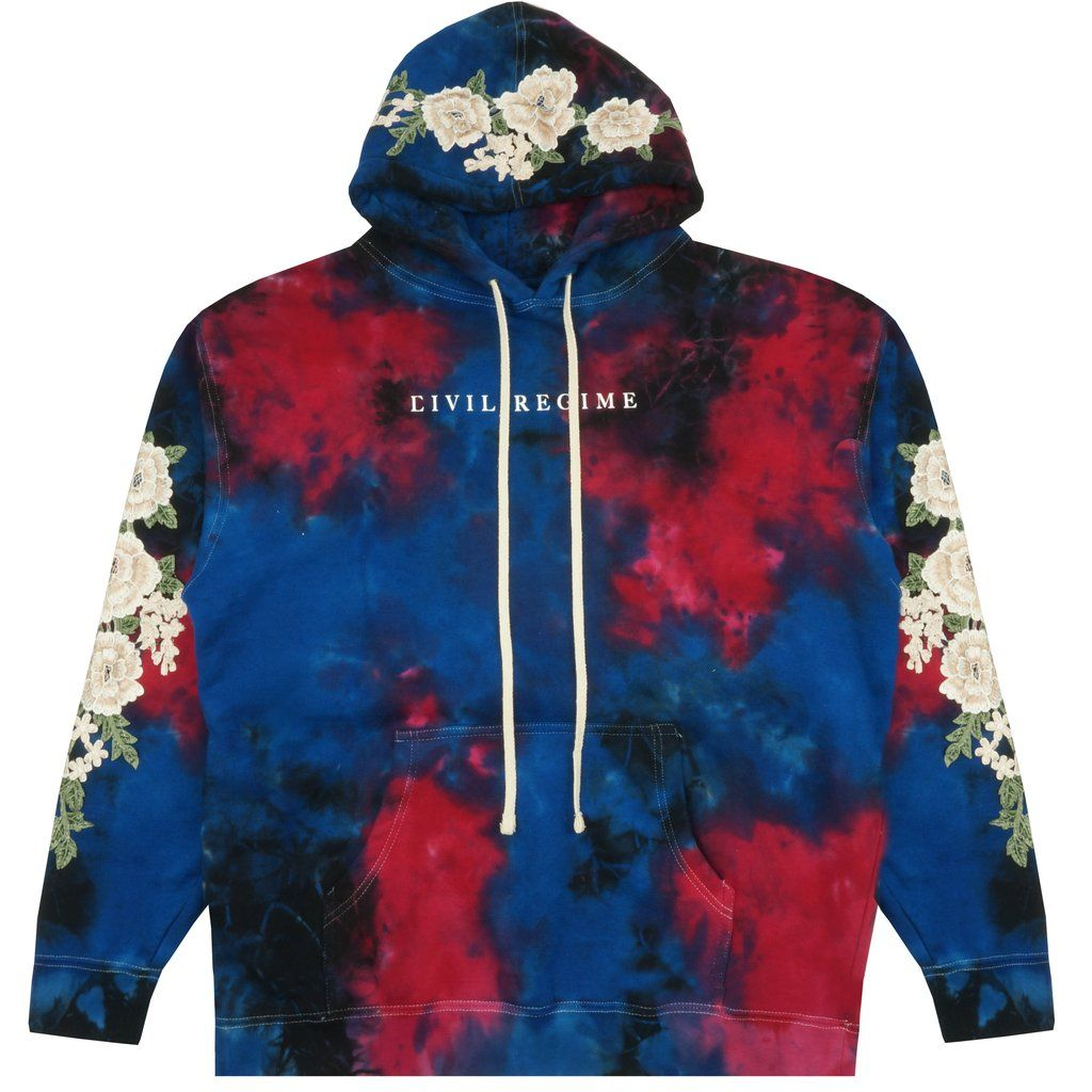 2be3cd13 Blanco Roses Pullover in Galaxy in 2019 | WASH | Pullover, Rose, Jackets