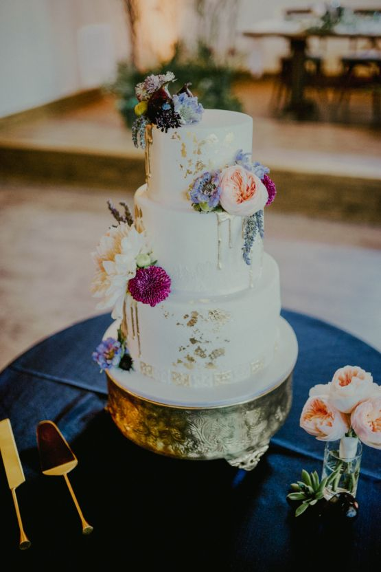 Sweet Summer Wedding by Charis Rowland Photography