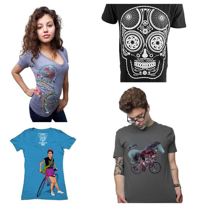 Want some cool cycling t-shirts? Check out our website, we've got a lot of different styles! www.BeachCityBike.com #Bike #Tshirts #Cycling #Bicycle #Apparel #BeachCityBike