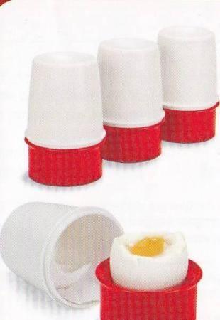 Eierbecher *Tupperware* eieiei Pinterest Tupperware, Küchen - küche günstig kaufen gebraucht