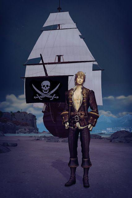 das beste krippenhandwerk für kinder  piratenkleid