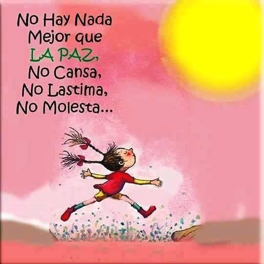 La Paz...