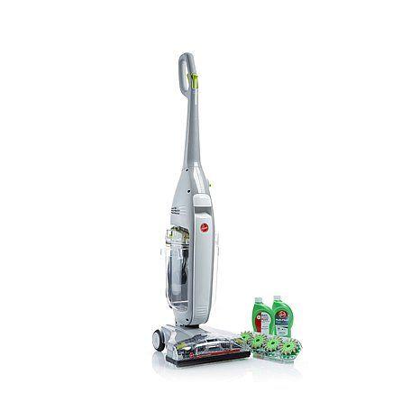 Hoover Floormate Deluxe Hard Floor Cleaner With Images Floor Cleaner Hard Floor Home Appliances