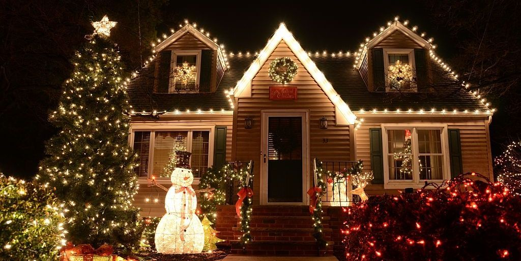 Why Your Christmas Lights Keep Flickering Christmas lights