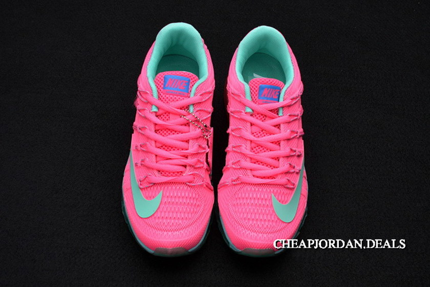 Women New Year Deals Air Max 2016 Premium Pink Grey 3m Nike Shoes Women 2017 Nike Shoes Women Nike Free Shoes