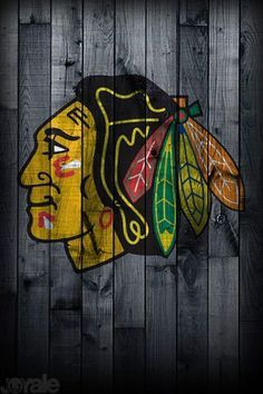 Iphone Wallpaper Chicago Nhl Wallpapers Blackhawks The