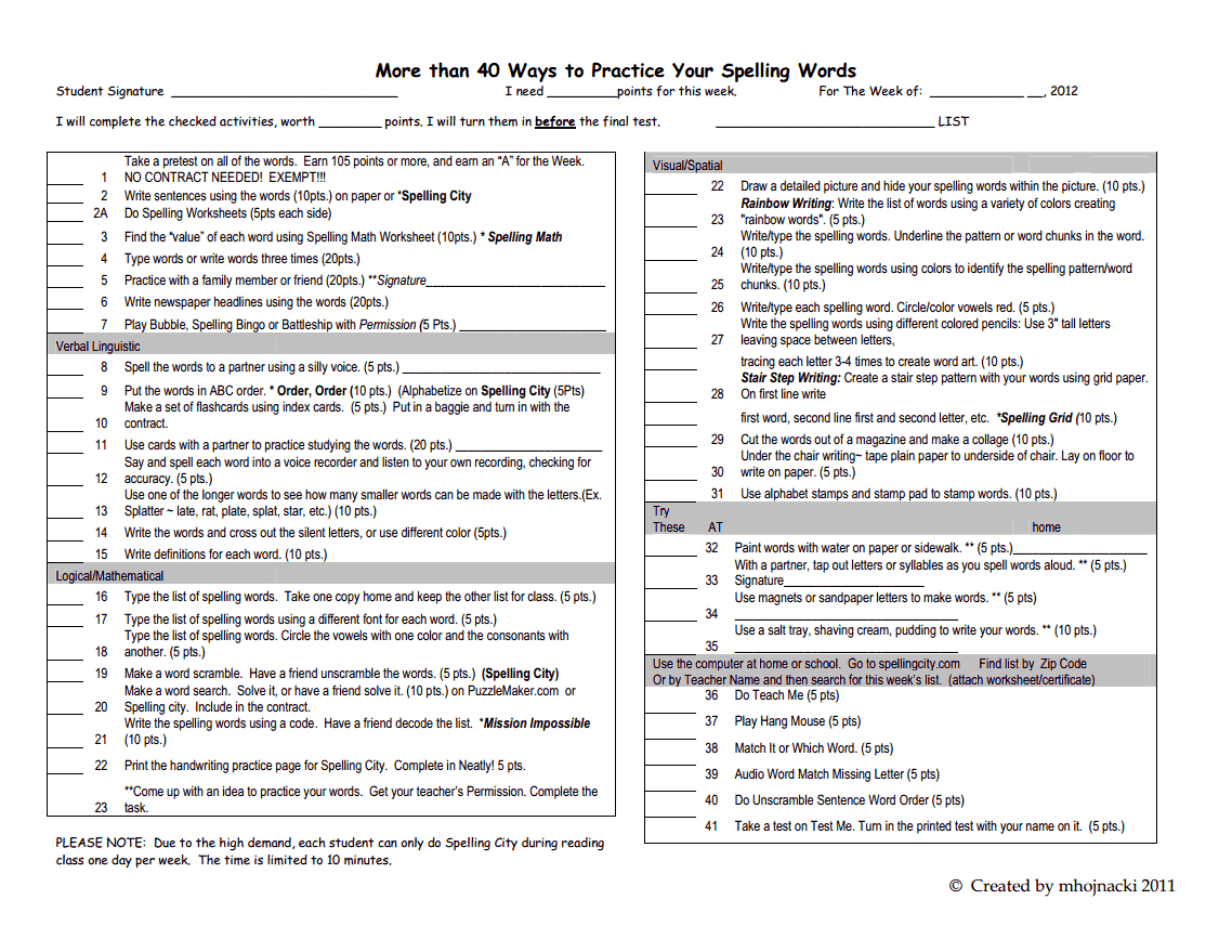 Workbooks year 7 spelling worksheets : worksheet. Third Grade Spelling Worksheets. Grass Fedjp Worksheet ...