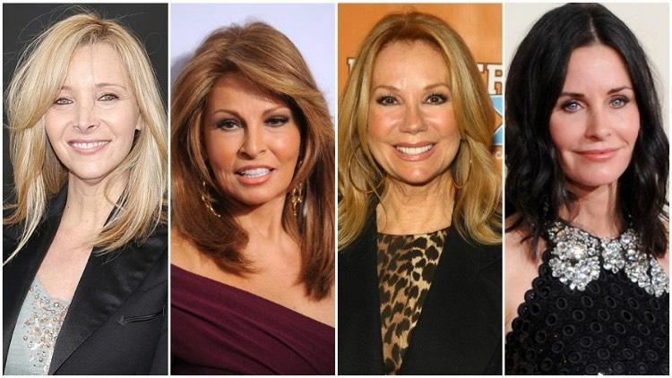 Moderne Frisuren Für Frauen Ab 50 Ideen Für Jede Haarlänge Damen