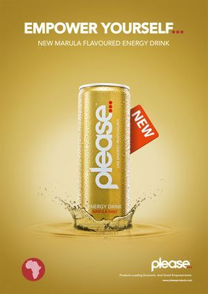 Energy Drink Advert designed by Burg Design | Advertising ...