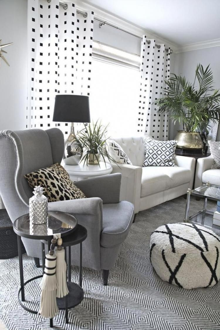 Small Living Room Ideas On A Budget: Cozy Small Living Room Decor Ideas On A Budget