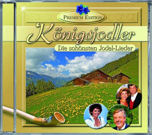 Der Königsjodler - Franzl Lang | German Folk |307898707: Der Königsjodler - Franzl Lang | German Folk |307898707 #GermanFolk